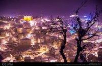 Safranbolu'da Kış Geceleri