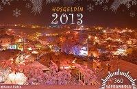 Hoşgeldin 2013