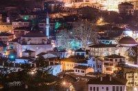 Safranbolu'da Gece