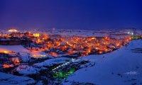 Kış ve Gece