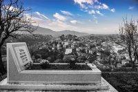 Mezarlıktan Safranbolu