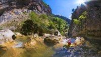Yaci Kanyonu