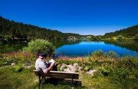 Eflani Gölü